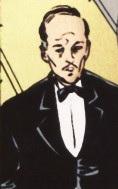 Alfred Pennyworth Earth-3898