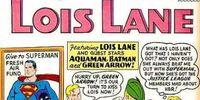 Lois Lane/Gallery