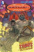 Batman Incorporated Vol 2-6 Cover-2