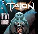 Talon Issue 13