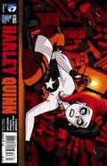 Harley Quinn Vol 2-13 Cover-3