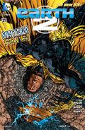 Earth 2 Vol 1-21 Cover-1