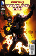 Earth 2 World's End Vol 1-11 Cover-1