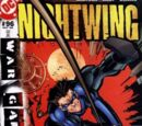 Nightwing (Volume 2) Issue 96