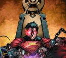 Injustice: Gods Among Us (Cómic)