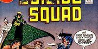Suicide Squad Issue 25