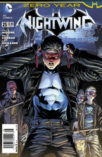 Nightwing Vol 3-25 Cover-1