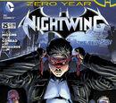 Nightwing (Volume 3) Issue 25