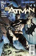 Batman Vol 2-2 Cover-2