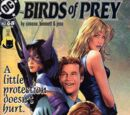 Birds of Prey Issue 68