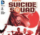 New Suicide Squad (Volume 1) Issue 9