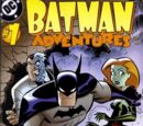 Batman Adventures 01