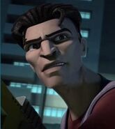 Daedalus Boch (Beware the Batman)