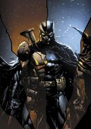Detective Comics Vol 2-22 Cover-1 Teaser