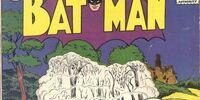 Batman Issue 124
