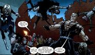 Secret Six Blackest Night