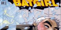 Batgirl Issue 33