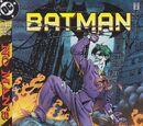 Batman Issue 563