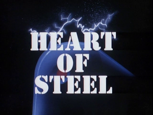 Heart of Steel Part I