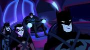 Batfamily YJ