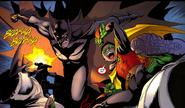 Batman-Born to Kill