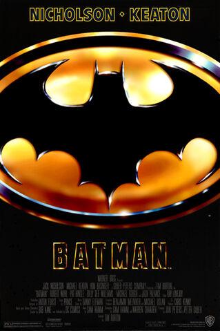 File:Batman 1989 - Poster (fan art).jpg