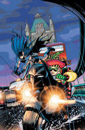 Batman and Robin-7 Cover-2 Teaser