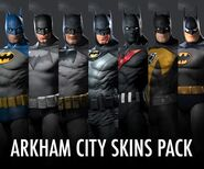 All Skins Pack