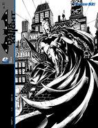 Batman The Dark Knight Vol 2-11 Cover-3