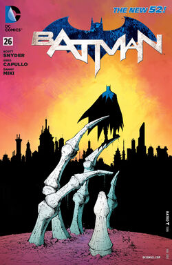 Batman Vol 2-26 Cover-1