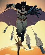 DC Rebirth Batman