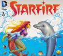 Starfire (Volume 2) Issue 5
