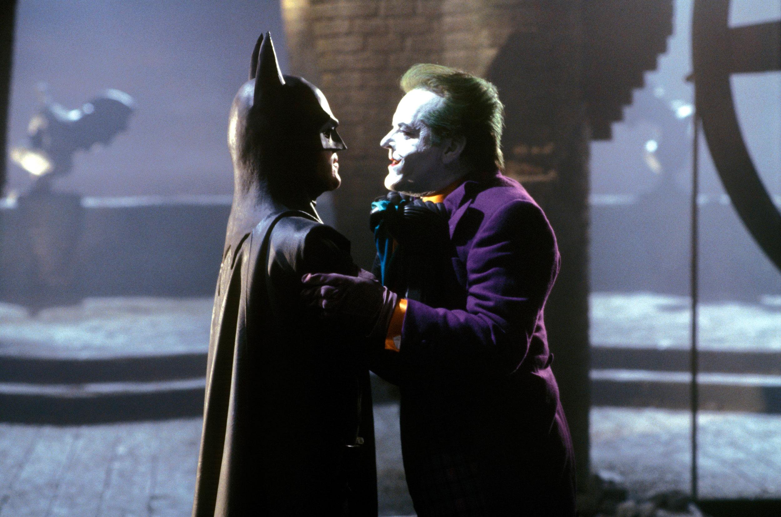 Image result for batman 1989