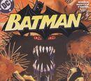 Batman Issue 628