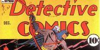 Detective Comics Issue 70