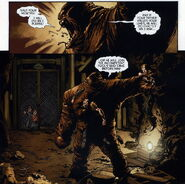 Clayface Victims
