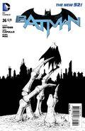 Batman Vol 2-26 Cover-3