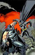 Forever Evil Aftermath Batman vs Bane Vol 1-1 Cover-2 Teaser