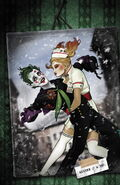 Harley Quinn Vol 2-19 Cover-2 Teaser