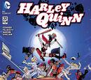 Harley Quinn (Volume 2) Issue 22