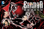 Batman Beyond V5 05 Cover