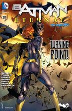 Batman Eternal Vol 1-28 Cover-1