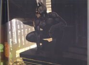 Batmanonledge