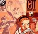 Catwoman (Volume 3) Issue 20