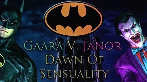 Loquendo YSIM - Gaara V. Janor Dawn Of Sensuality