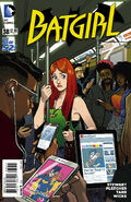 Batgirl Vol 4-38 Cover-1