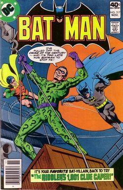 Batman317