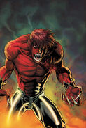 Beast Boy DCnU