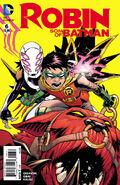 Robin Son of Batman Vol 1-6 Cover-1