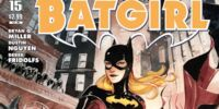 Batgirl (Volume 3) Issue 15